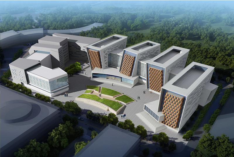 宝业湖北建工集团